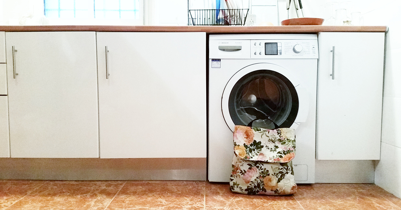 cómo lavar un Numon